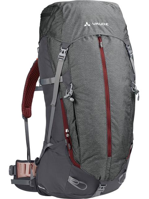 VAUDE M's Brentour 45+10 Backpack anthracite
